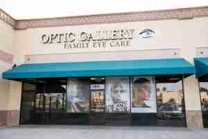 Optic Gallery Sahara 2580 S Decatur Blvd #6, Las Vegas, NV 89102