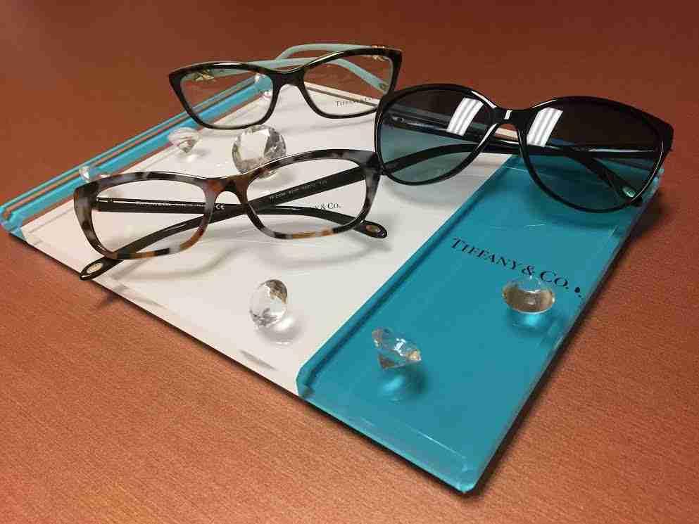 Designer Eyewear at Optic Gallery Sahara