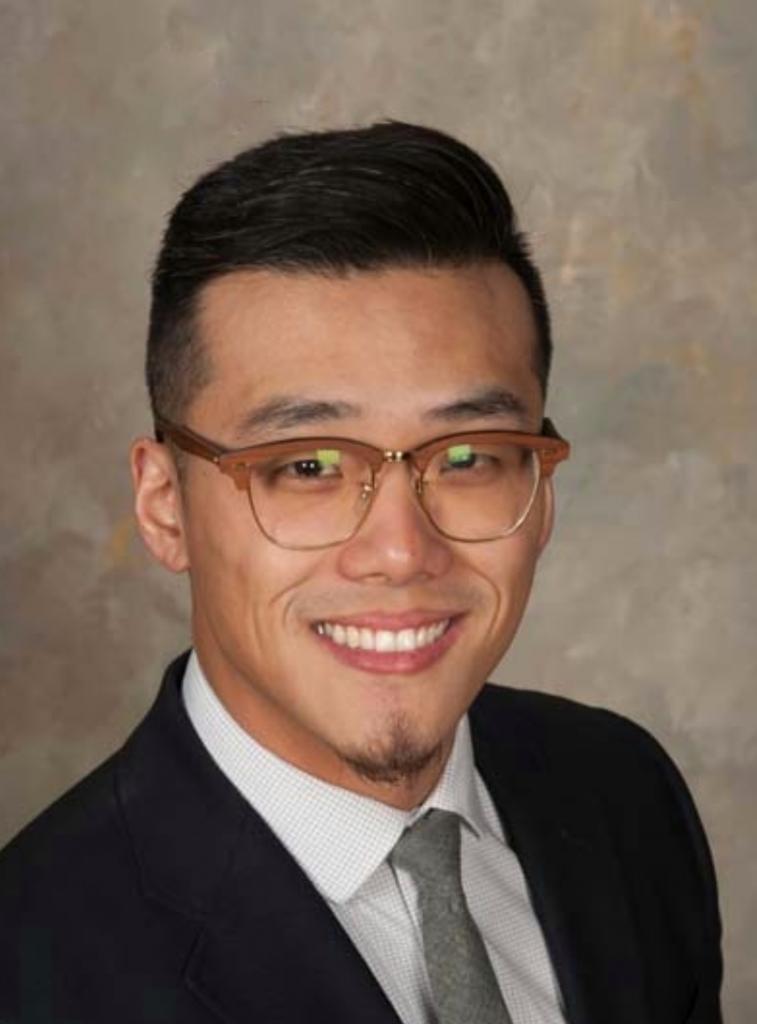 Dr. Justin Ng